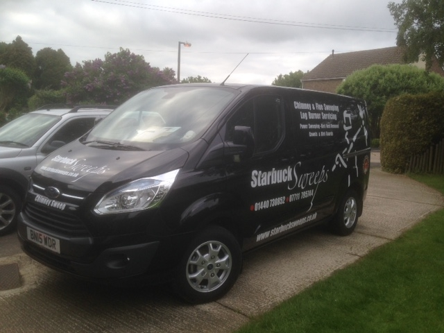 Starbuck Sweeps - Steeple Bumpstead, Essex CB9 7ED - 01440 730852 | ShowMeLocal.com