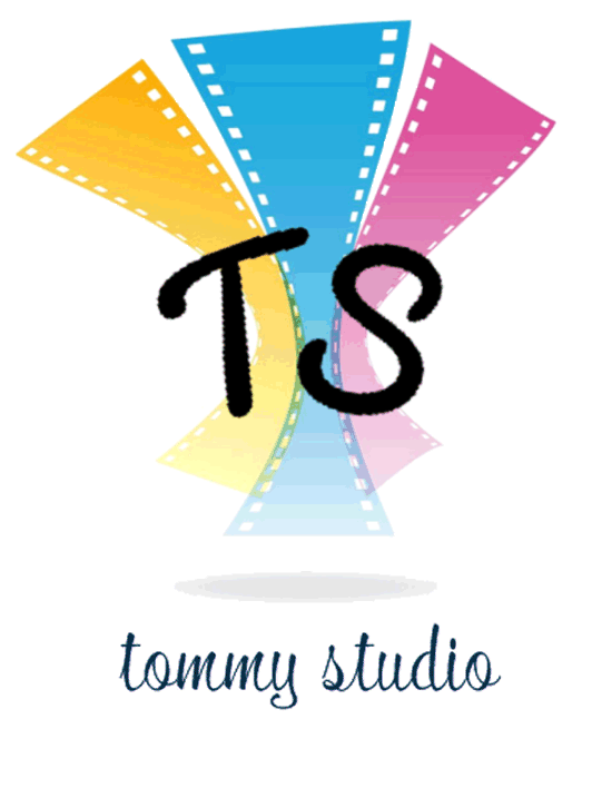 "Logo von tommy studio ""IMAGE ON"""