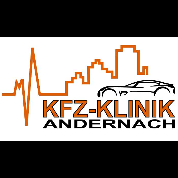 Bild zu KFZ-Klinik Andernach in Andernach