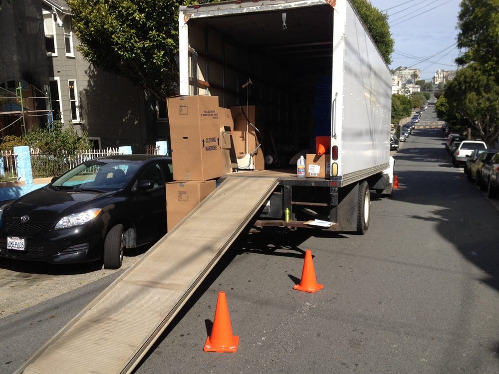 Shannon Moving & Storage