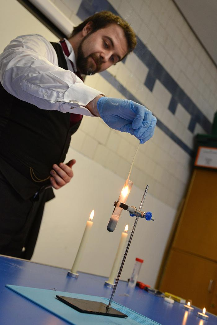 guidelocal - Directory for recommendations - Thompson STEM Engagement in Cardiff