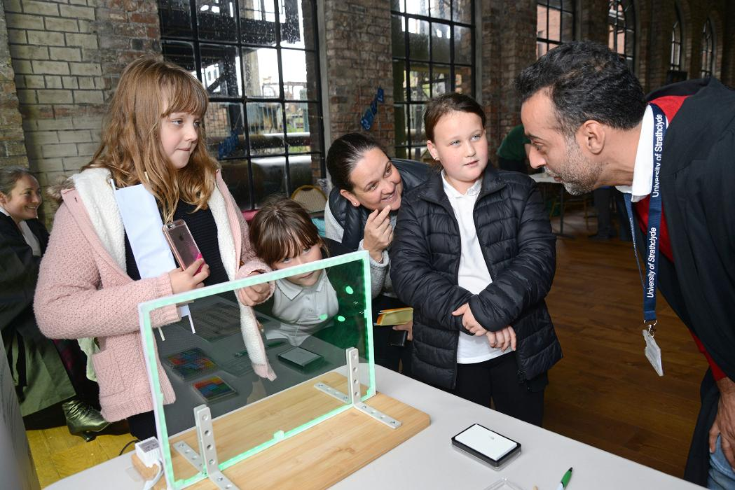 abclocal - discover about Thompson STEM Engagement in Cardiff