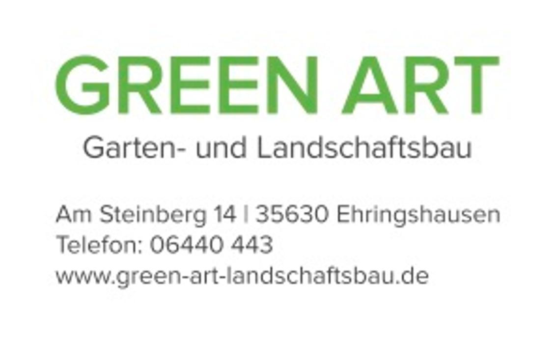 Bild zu Green Art Garten- und Landschaftsbau in Wetzlar