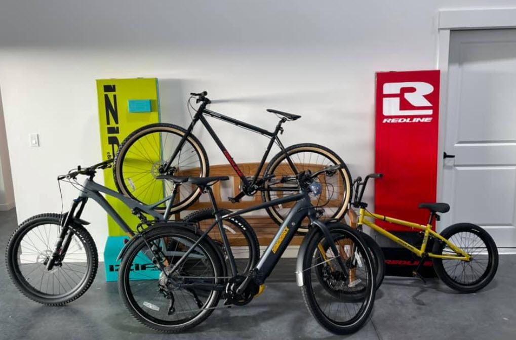 Armored Bike Worx