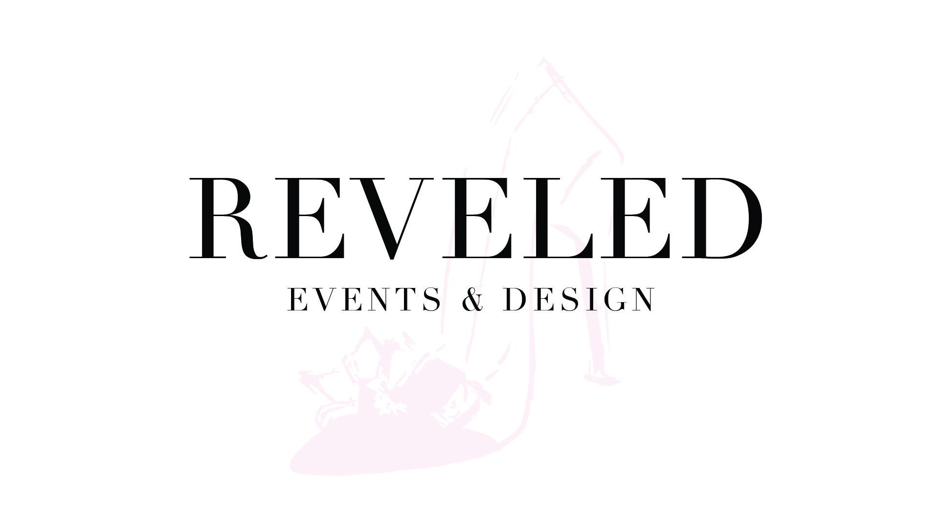 Reveled Events & Design