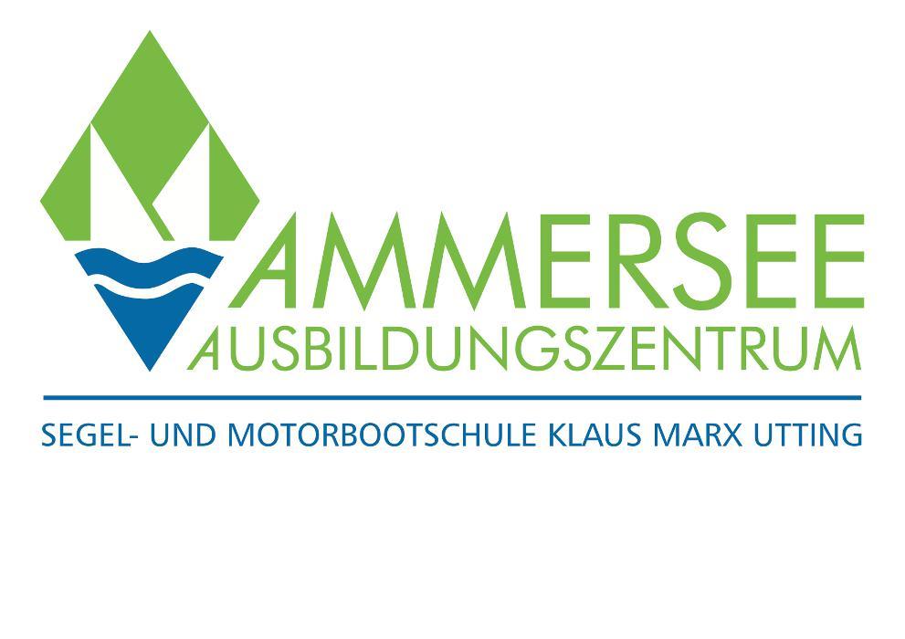 Logo von Ammersee Ausbildungszentrum Segelschule Klaus Marx