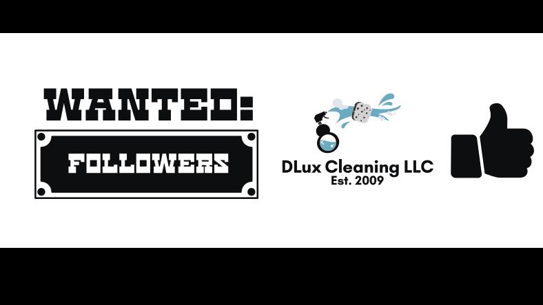 DLux Cleaning LLC