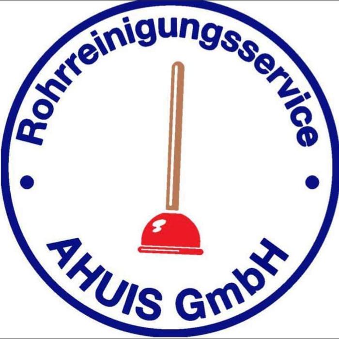 Bild zu Rohrreinigungsservice Ahuis in Nordhorn