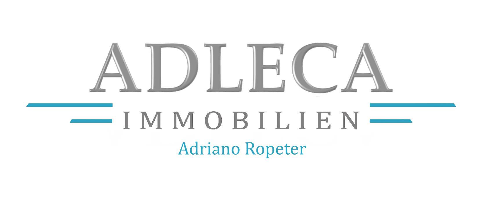 Logo von ADLECA Immobilien & Investments