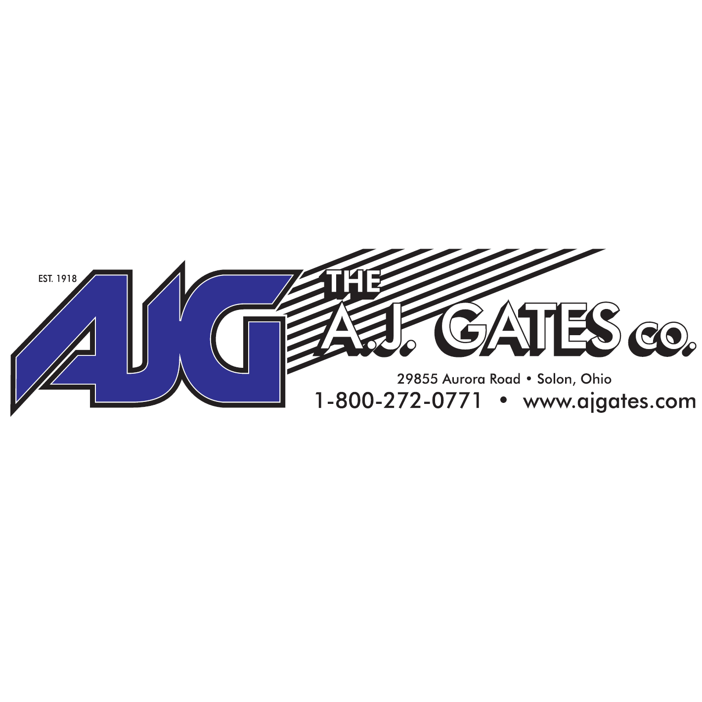 The A.J. Gates Company
