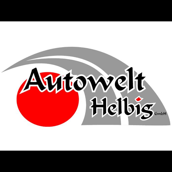 Bild zu Autowelt Helbig GmbH - AUTOCREW - TOYOTA - VERTRAGSPARTNER in Glauchau
