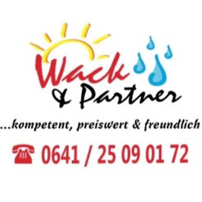 Bild zu Wack & Partner GbR Haustechnik, Heizung, Sanitär in Wetzlar