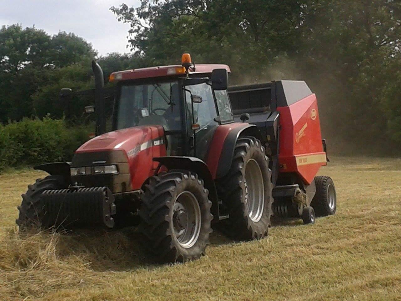 A K R ELLIOTT FARM SERVICES LIMITED - Gotham, Nottinghamshire NG11 0LF - 01159 831359 | ShowMeLocal.com