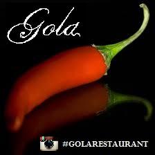 Gola restaurant