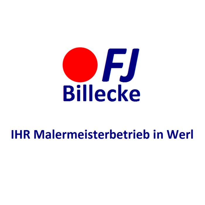 Bild zu Franz-Josef Billecke GmbH in Werl