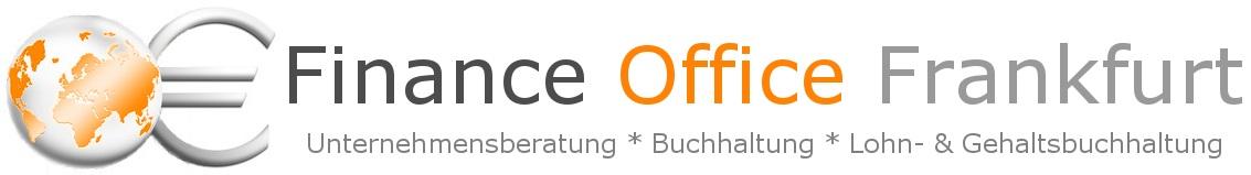 Logo von Finance Office Frankfurt