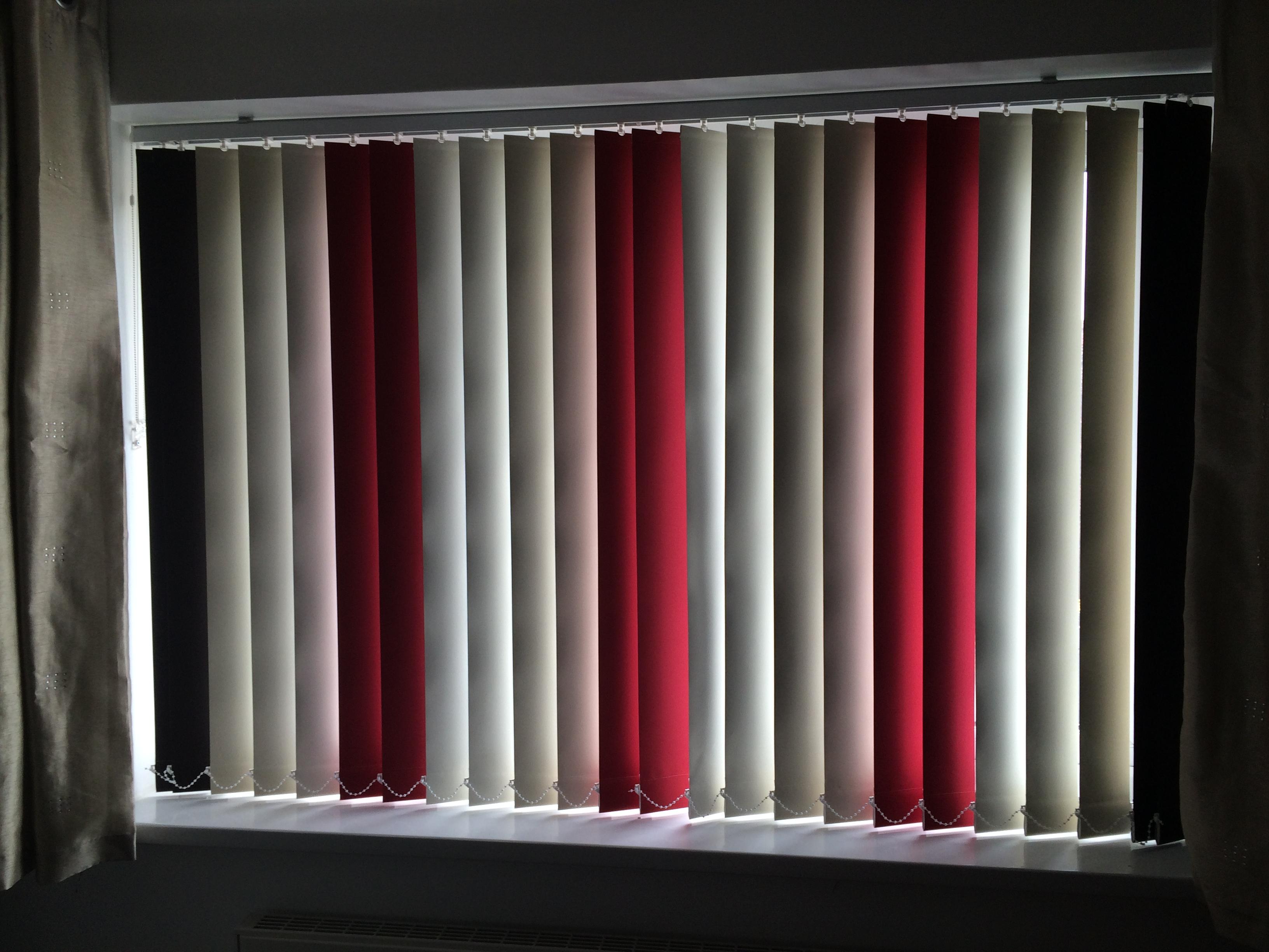 Day Blinds Ltd