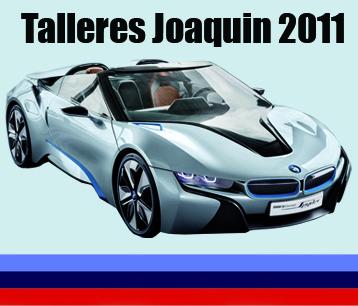 Talleres Joaquin 2011 S.L