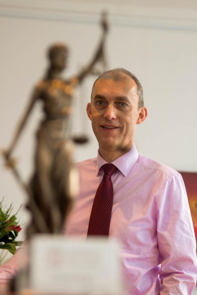 Rechtsanwalt Markus Glaser
