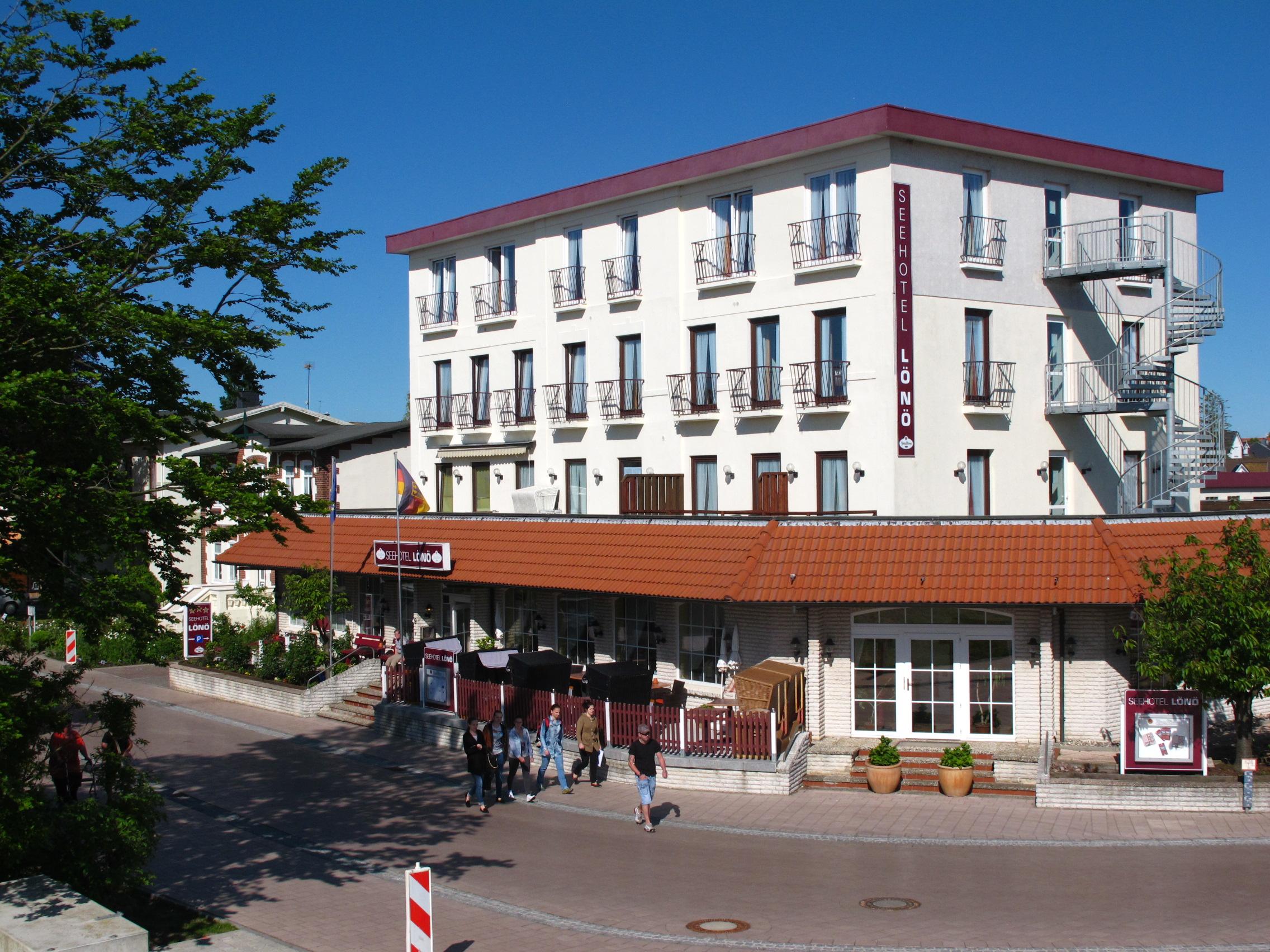 Seehotel Lönö