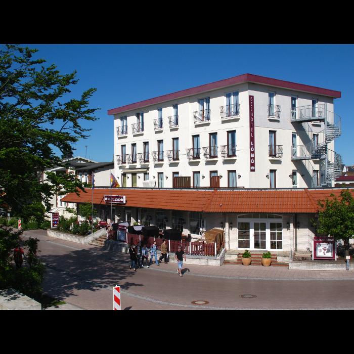 Bild zu Seehotel Lönö in Dahme Kreis Ostholstein