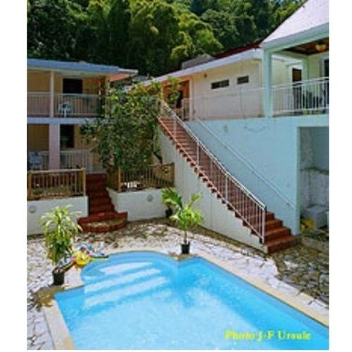 Residence Roxelle