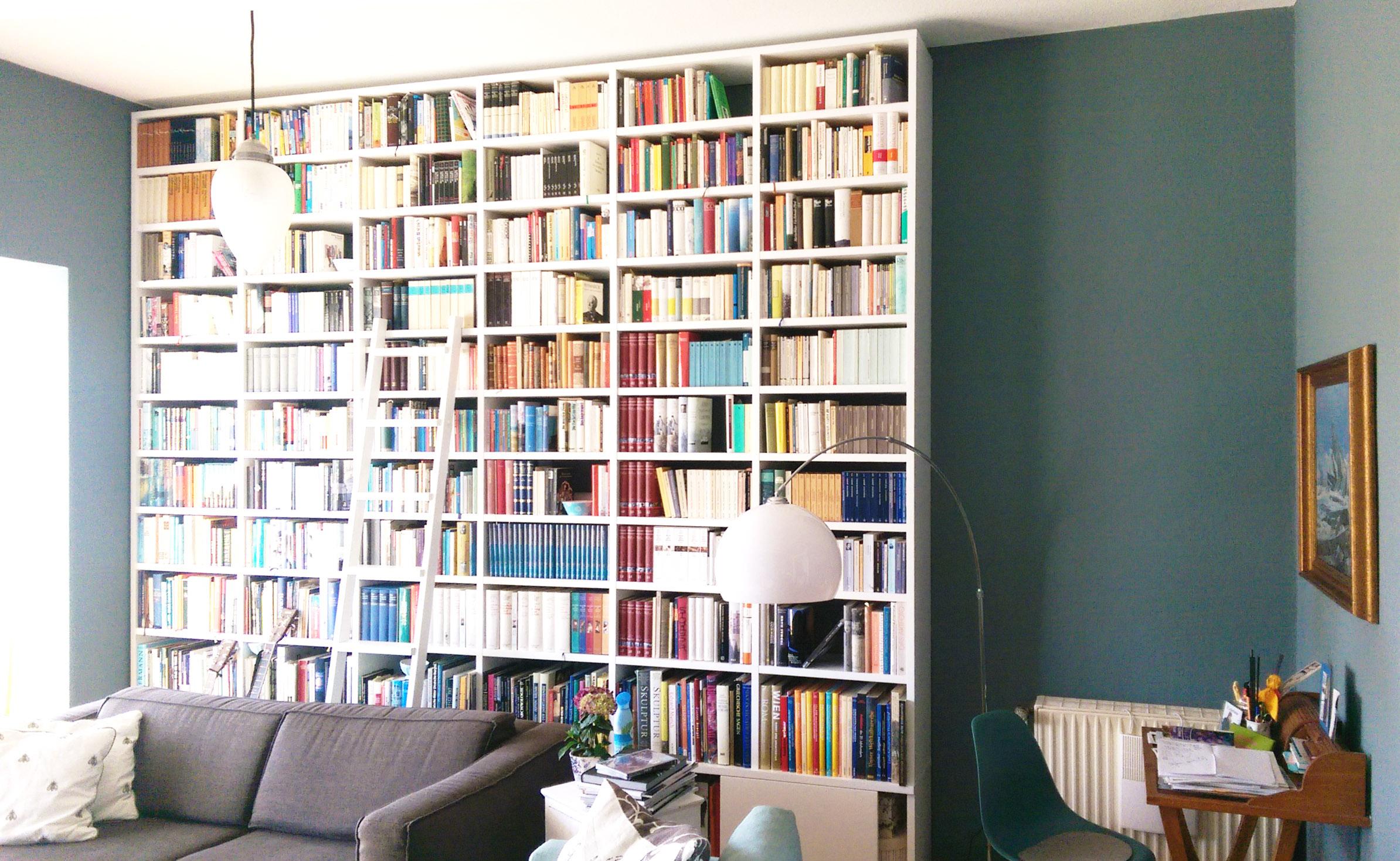 gantz einfach sch n regale nach ma in berlin. Black Bedroom Furniture Sets. Home Design Ideas