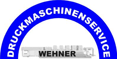 Druckmaschinenservice Wehner