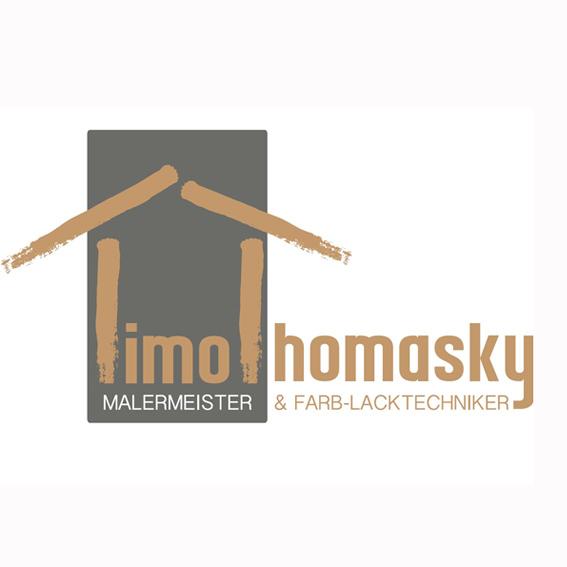 Malermeister Timo Thomasky