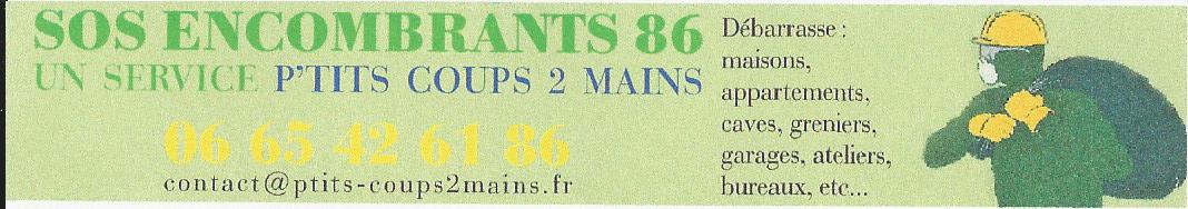 SOS ENCOMBRANTS 86