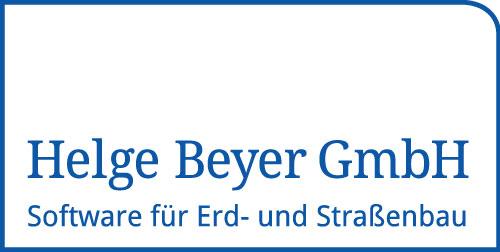 Helge Beyer GmbH Logo