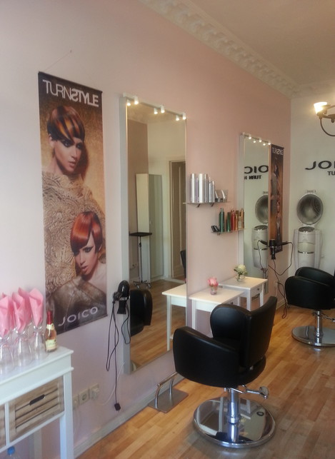 Friseur Ladies Only Berlin Richard Wagner Straße 37