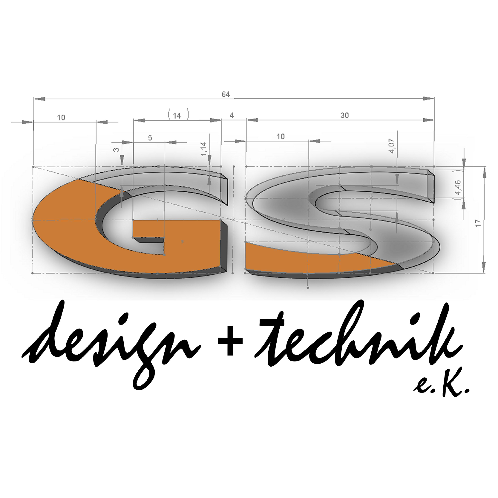 GS design+technik e. K.