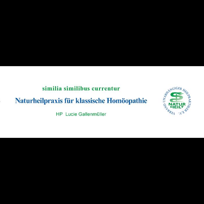 Naturheilpraxis Lucie Gallenmüller