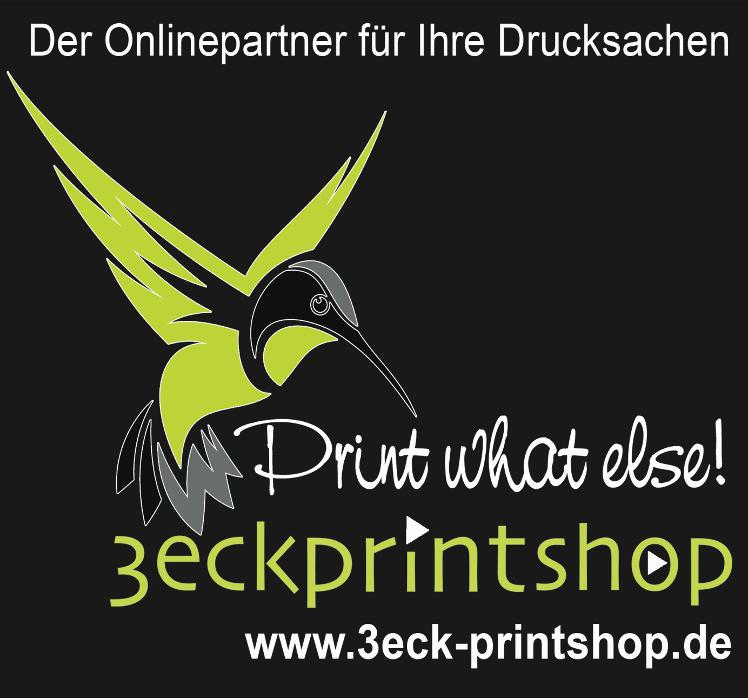 Logo von 3eck-Printshop