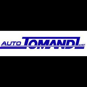 Bild zu Auto Tomandl GmbH in Fürth in Bayern