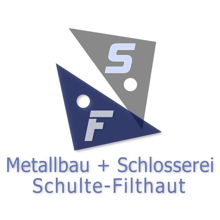 Bild zu Metallbau+Schlosserei Schulte-Filthaut Inh. Pascal Tonneau in Fröndenberg