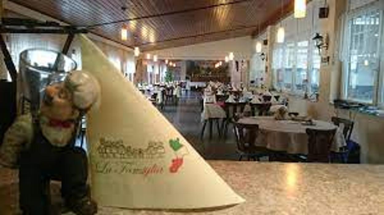 Bild zu Ristorante Pizzeria La Famiglia in Stutensee