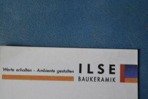 Ilse-Baukeramik