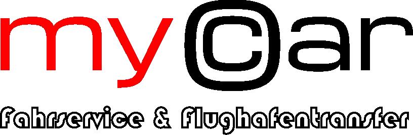 Logo von My Car24 Fahrservice & Flughafentransfer