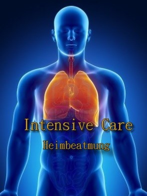 Logo von Intensive Care Heimbeatmung