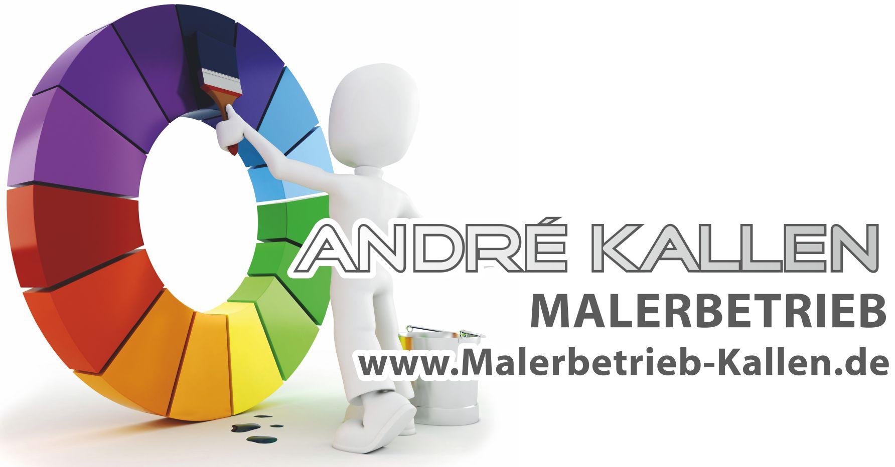 Malerbetrieb Andre Kallen