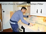 Aaron Evans Kitchen Fitter Worcester