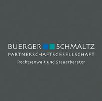 Buerger, Schmaltz Partnerschaftsgesellschaft, Rechtsanwalt und Steuerberater