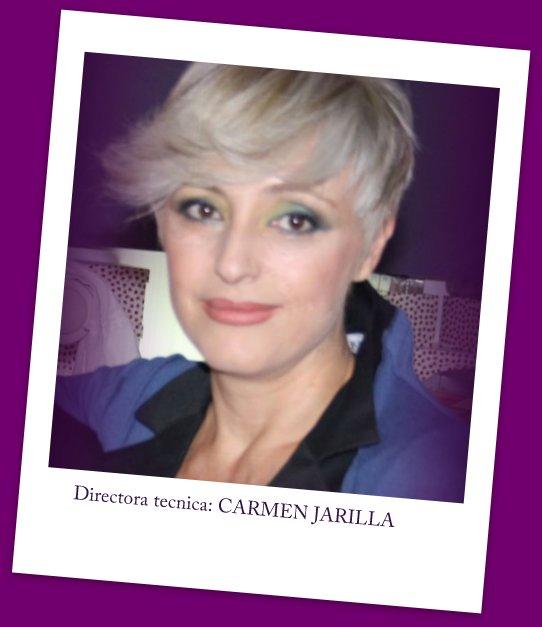 CARMEN JARILLA ESTILISTAS