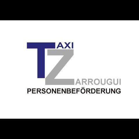 Bild zu Taxi Zentrale Heddesheim Zarrougui in Heddesheim in Baden