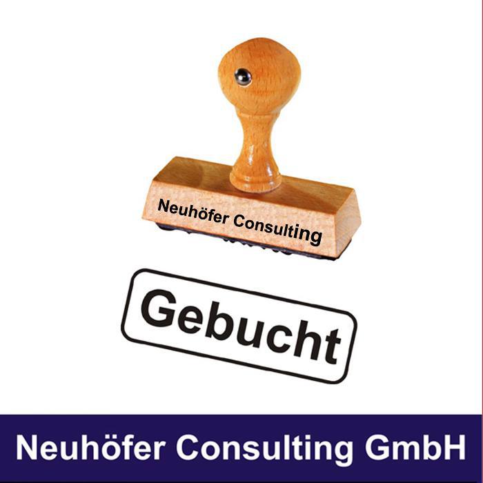 Bild zu Neuhöfer Consulting GmbH in Rheinbach