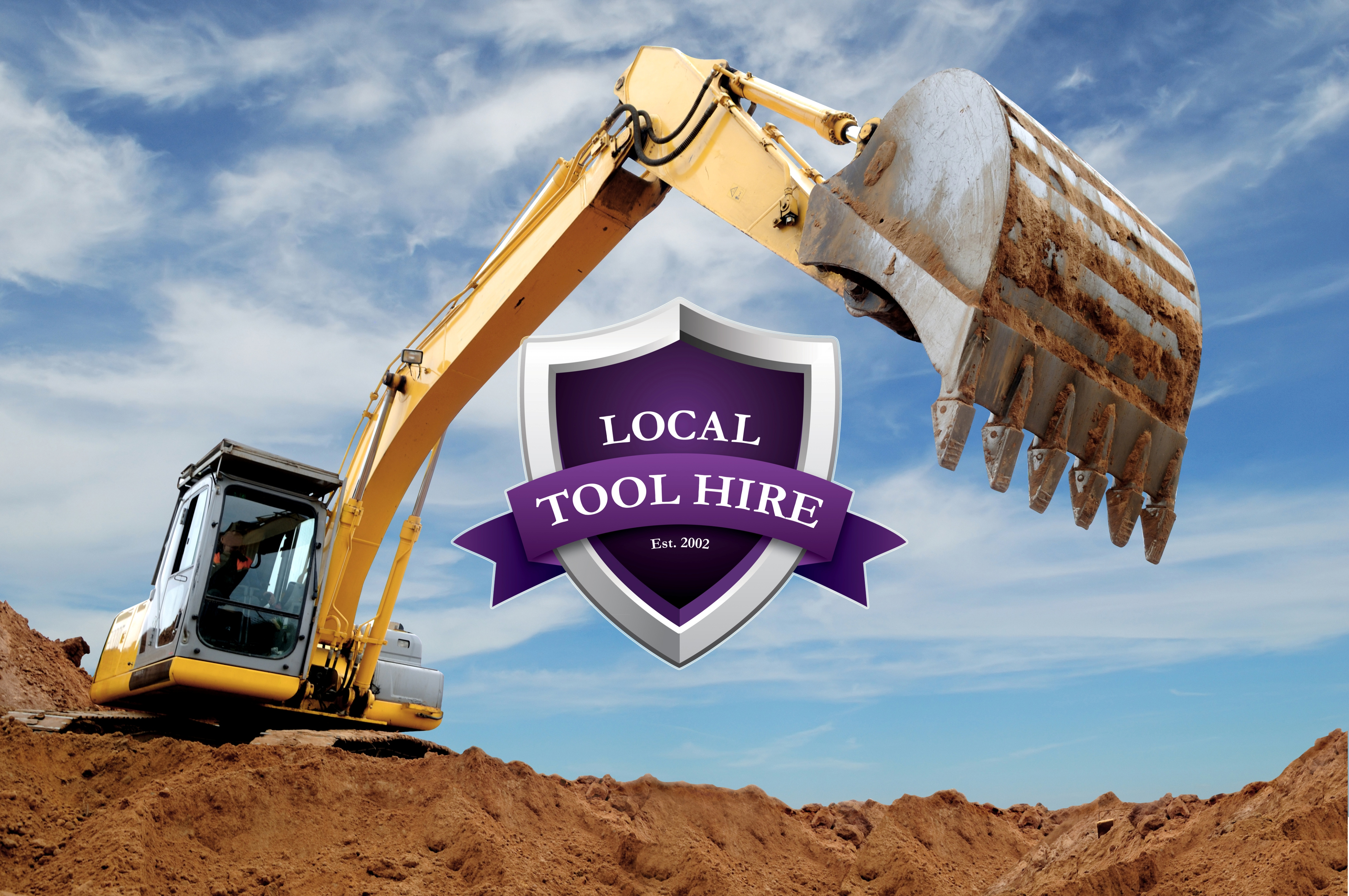 Local Tool Hire ltd