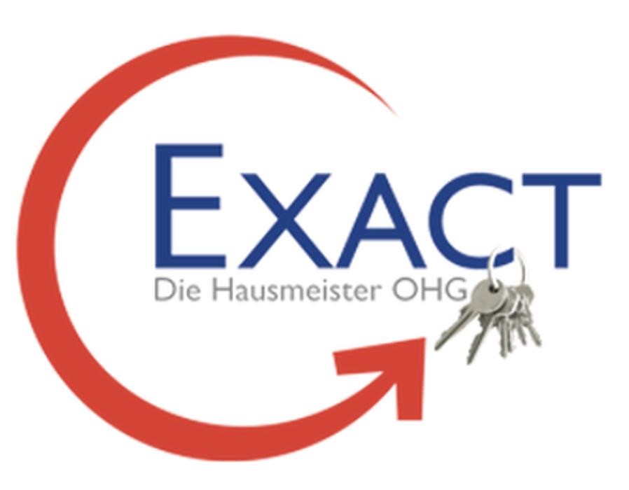 Bild zu Exact Die Hausmeister OHG in Köln