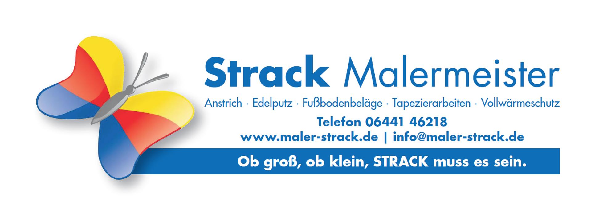 Bild zu Strack Malermeister in Wetzlar